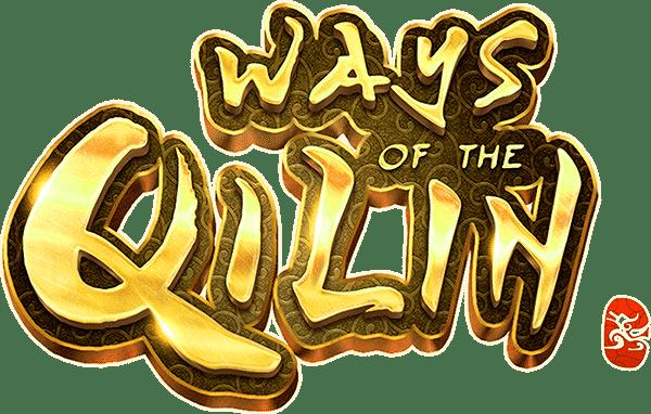 logo ways of the qilin