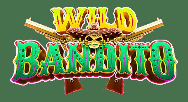 logo wild bandito
