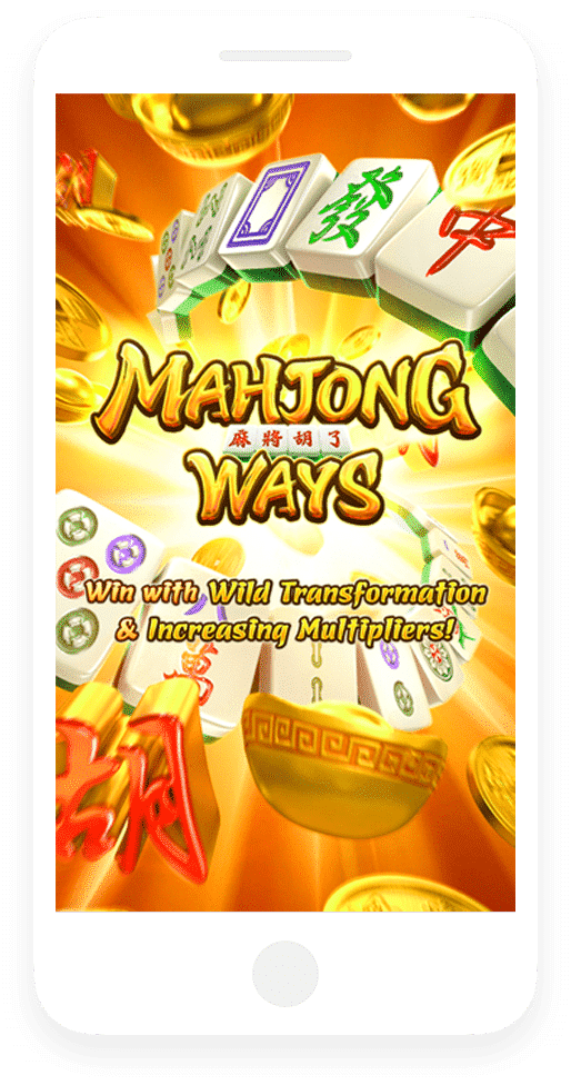 mahjong ways demo