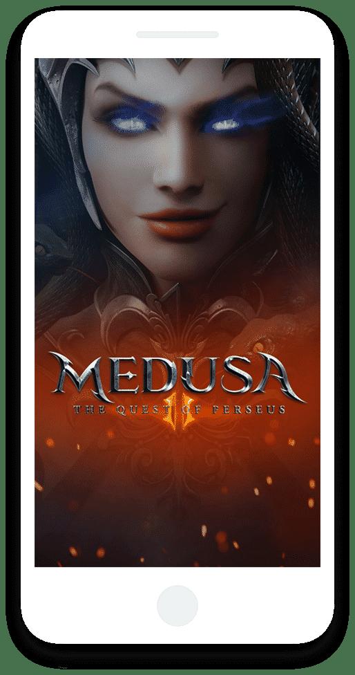 medusa 2 demo