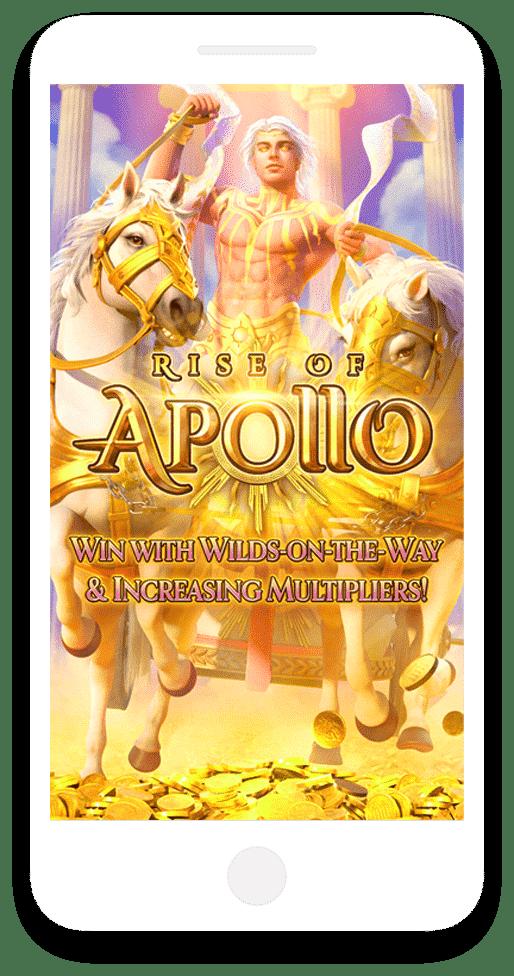 rise of apollo demo