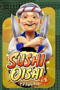 sushi oishi game